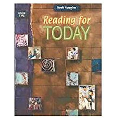 Reading for Today Workbook 5