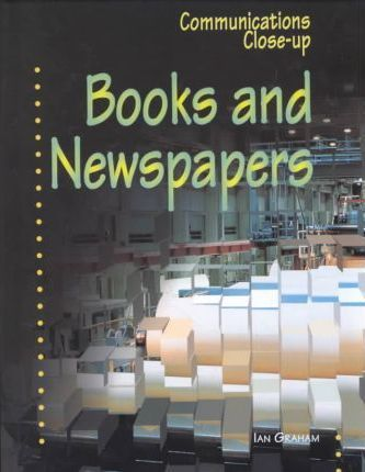 Books and Newspapers