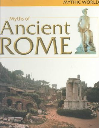 Myths of Ancient Rome