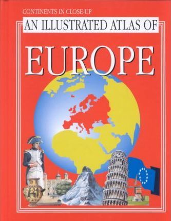 Illustrated Atlas of Europe