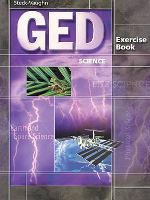 GED Exercise Books
