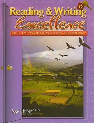 Reading & Writing Excellence, Level D