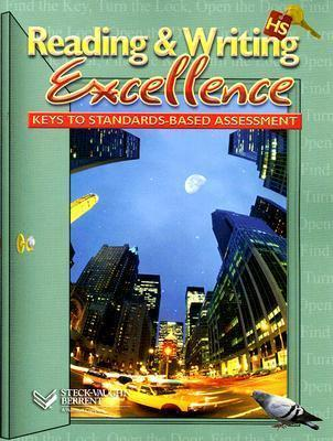 Reading & Writing Excellence