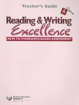 Reading & Writing Excellence, Level B