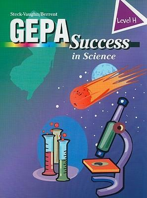 GEPA Success in Science, Level H
