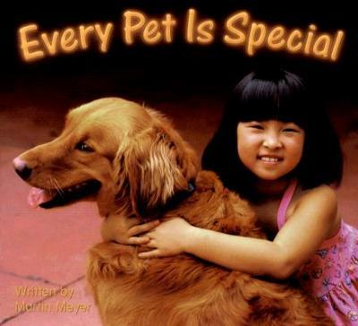 Every Pet Is Special