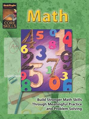 Core Skills Math Grd 6