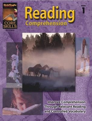 Steck-Vaughn Core Skills: Reading Comprehension