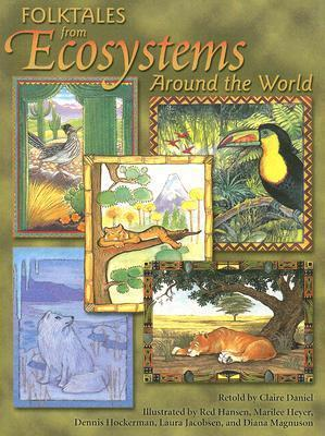 Folktales from Ecosystems Around the World