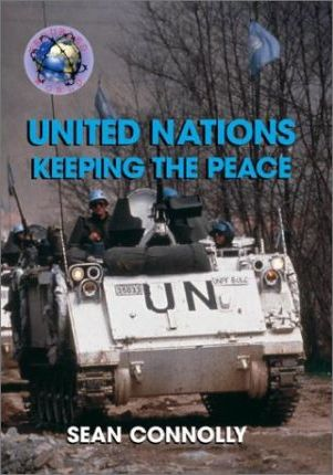 United Nations - Keeping the Peace