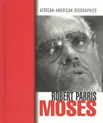 Robert Paris Moses
