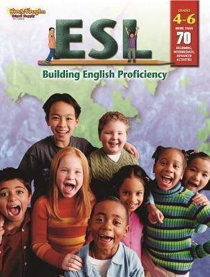 ESL: Building English Proficiency