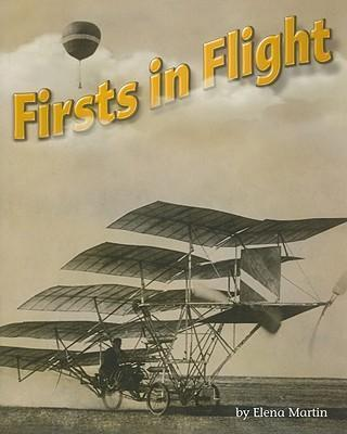 Firsts in Flight