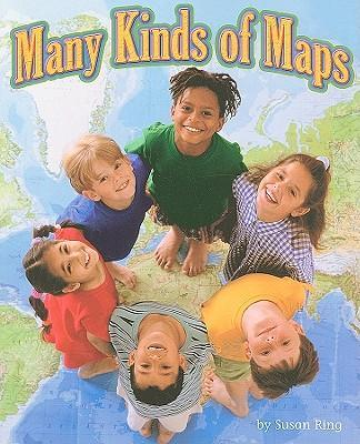 Many Kinds of Maps