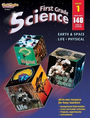 Steck-Vaughn Science: Life, Physical, Earth & Spac