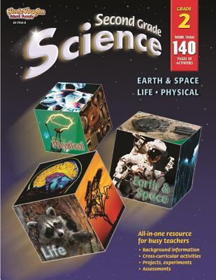 Science Student Book Grd 2