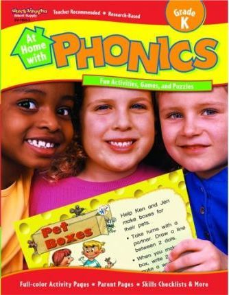 At Home with Phonics