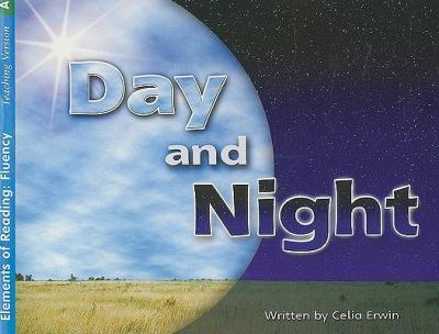 Fluency Grade 1 Little Book Teaching Version Day and Night Book 2
