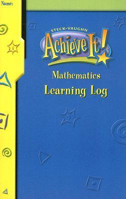Mathematics Learning Log