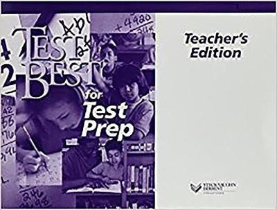 Steck-Vaughn Test Best