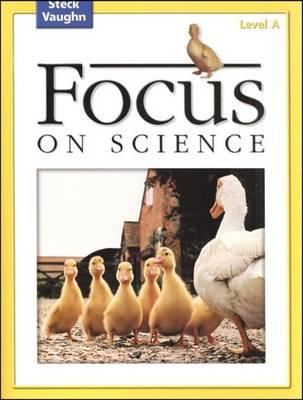 Steck-Vaughn Focus on Science