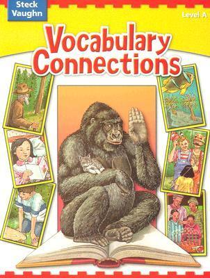 Steck-Vaughn Vocabulary Connections