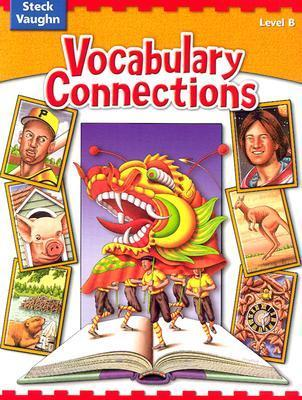 Vocabulary Connections, Level B