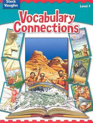 Vocabulary Connections Level F