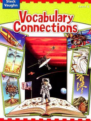 Vocabulary Connections, Level G