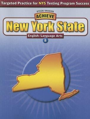 Achieve New York State English Language Arts