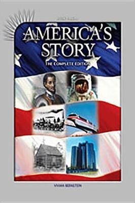 America's Story Teacher's Resource Binder