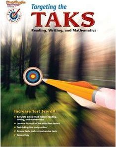 Targeting the Taks Gr. 3