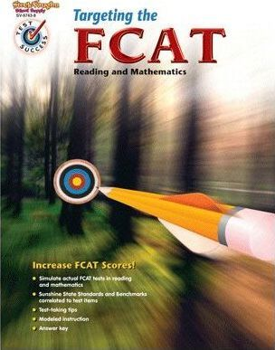 Targeting the Fcat Reading and Mathematics
