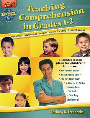 Teaching Comprehension in Grades 1-2