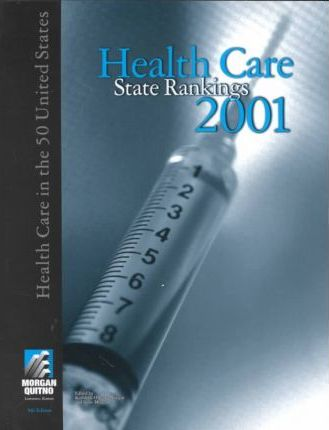 Health Care State Rankings