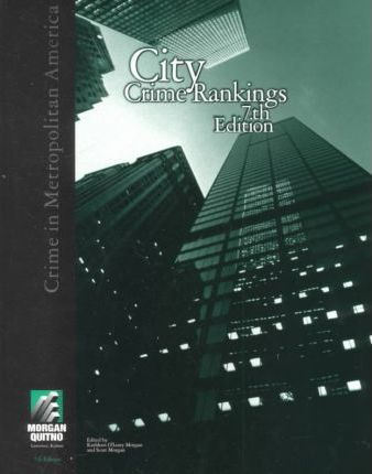 City Crime Rankings