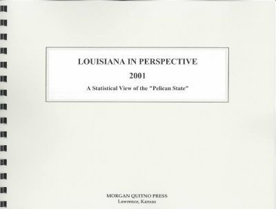 Louisiana in Perspective