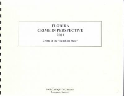 Florida Crime in Perspective