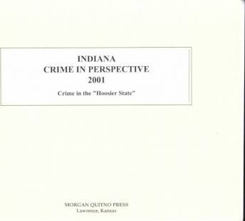 Indiana Crime in Perspective