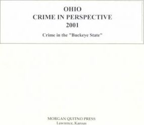 Ohio Crime in Perspective