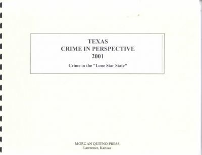 Texas Crime in Perspective