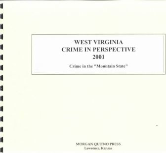 West Virginia Crime in Perspective