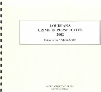 Louisiana Crime in Perspective
