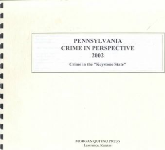 Pennsylvania Crime in Perspective
