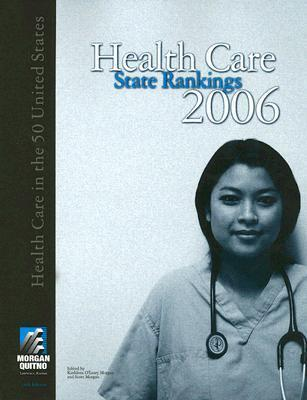 Health Care State Rankings 2006