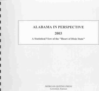 Alabama in Perspective 2003