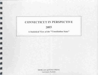 Connecticut in Perspective 2003