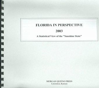 Florida in Perspective 2003