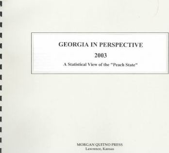 Georgia in Perspective 2003