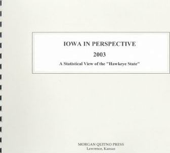 Iowa in Perspective 2003